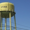 The Water Tower In Star