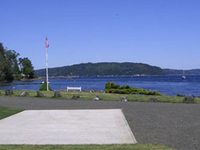 The Waterfront At Potlatch Rv Park