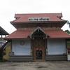 The West Gopuram