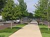 The West Orange Trail