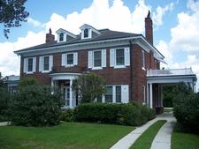 The Wheeler Evans House