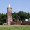 The-White-Head-Tower -Poland
