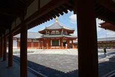 The Yakushiji Temple