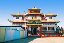 The Zang Dhok Palri Phodang