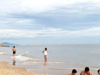 Thien Cam Praia