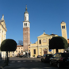 Thiene Cathedral