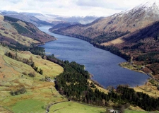 Thirlmere Lakes National Park