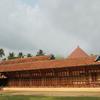 Thirumoozhikulam Sree Lakshmanaperumal Temple