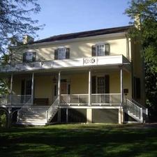 Thomas Cole House
