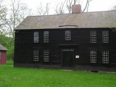 Thomas  Lee  House