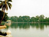 Thong Nhat Parque