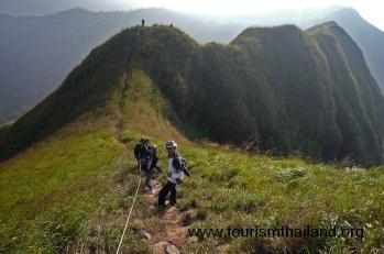 Thong Pha Phum National Park