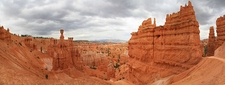 Thor's Hammer Bryce Canyon