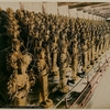 Thousand Armed Kannon Statues