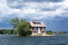 Thousand Islands Single House