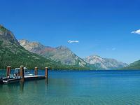Three Bears Lake