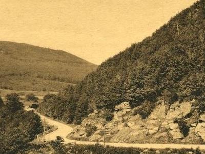 Three  Mile  Hill  Great  Barrington