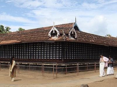 Thriprayar Chutampalam
