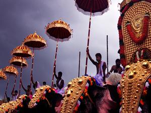 Charming Kerala Photos