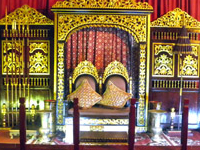 Sultan Mahmud Badaruddin II Museum