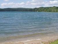 Thumb Lake