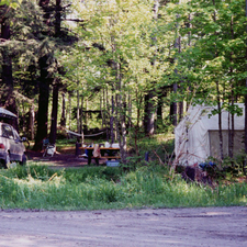 Thunder Bay River State Forest Campground