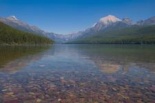 Thunderbird Mountain - Glacier - USA