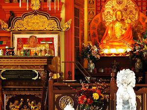 10 Days Tibetan Cultural and Spiritual Odyssey Photos