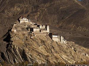 Lhasa Overland Tour