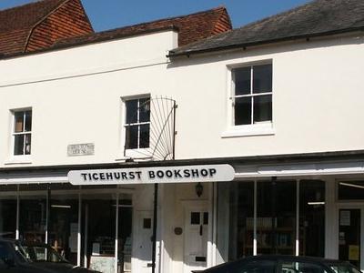 Ticehurst  Bookshop