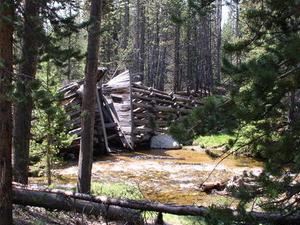 Tie Flume Campground