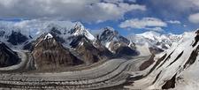 Tien Shan Mountains - Kazakhstan