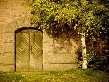 Tietomaa Small Door - Oulu Finland