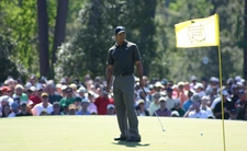 Tiger Woods Masters 2 0 0 6