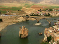 Sureste de Anatolia