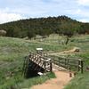 Tijeras Pueblo Archeological Site