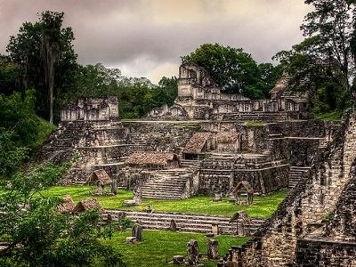 Tikal - Peten