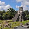 Tikal Temple II At Tikal - Guatemala