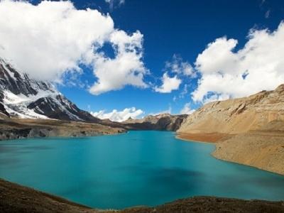 Tilicho Lake - Nepal