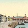 Tillson Wharf Rockland