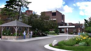 Tillsonburg District Memorial Hospital