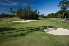 Timbercreek Golf Club - Course 1