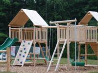 Timberland Acres RV Park