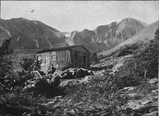 Timberline Cabin