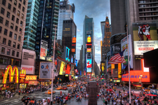 Times Square