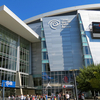 TIme Warner Cable Arena In Charlotte