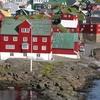Tinganes Trshavn Old Town