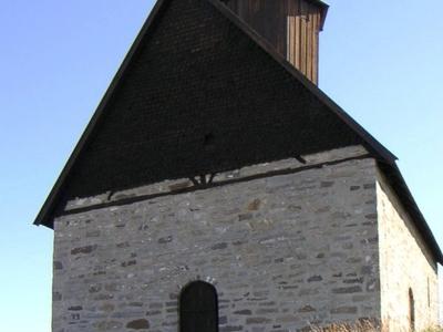 Tingelstad Old Church