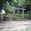 Tinian Shinto Shrine