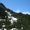Tinkham Mountain